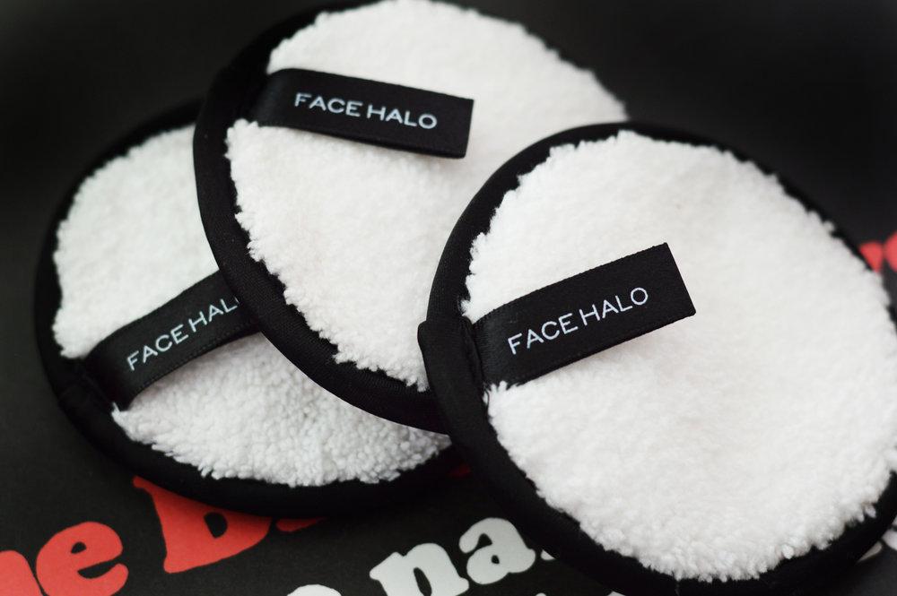 chloe morello face halo 3 pack