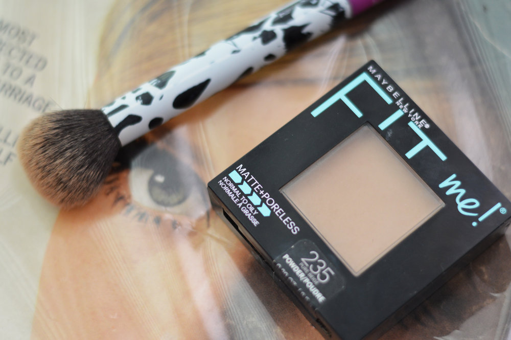 bronzer for fair skin tones maybelline pure beige face powder