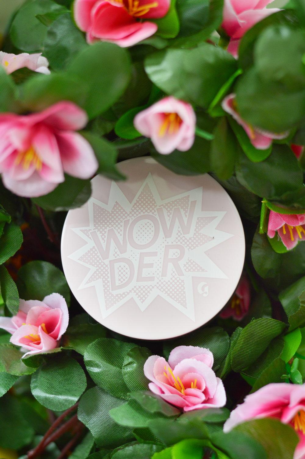 wowder glossier