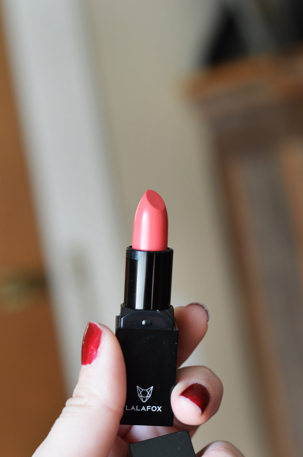 lalafox beauty lipstick review jin