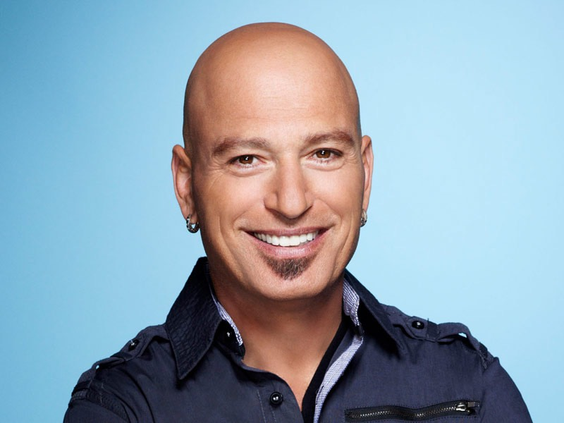Howie Mandell