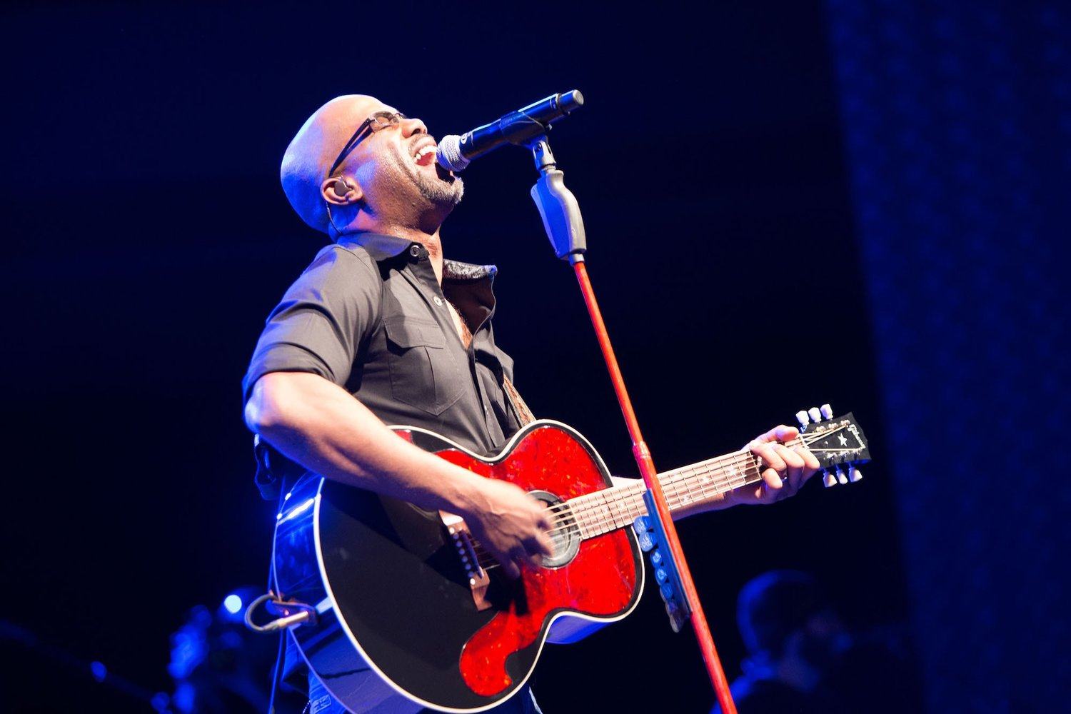 Transitions Lenses With Darius Rucker 262 Five