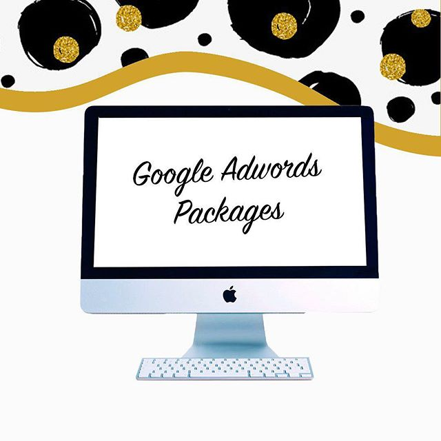 Looking to grow your business? We offer Google Adword packages designed to increase your website traffic and sales. Email hello@splashwebdesign.com.au for a quote.