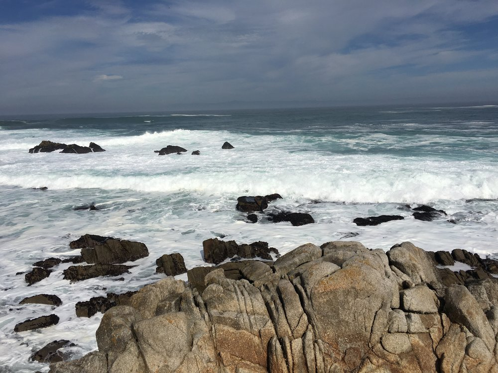 The Gorgeous Carmel-By-The-Sea