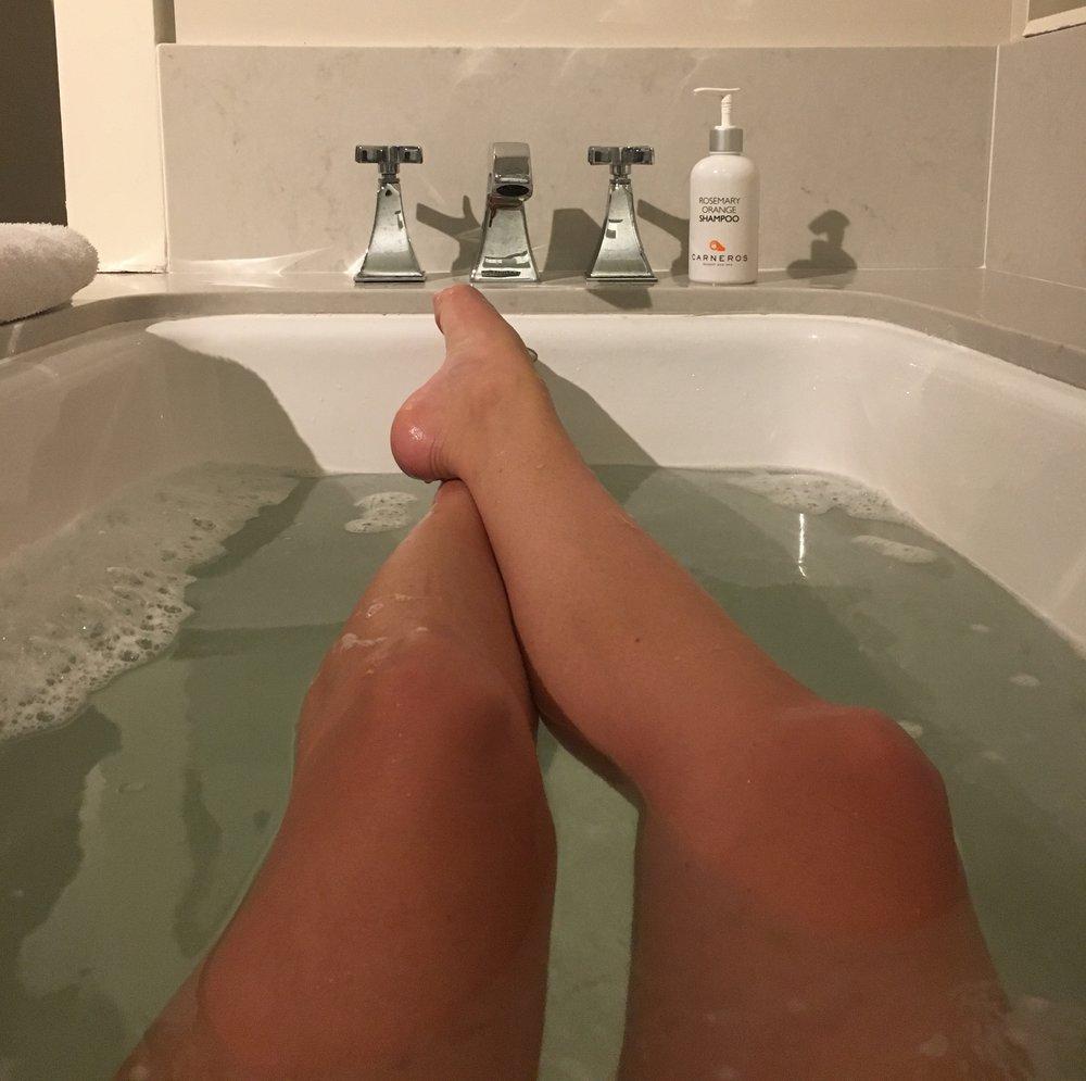 Bubble Bath Time🛁💕