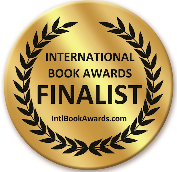 International Book Awards Finalist 2018