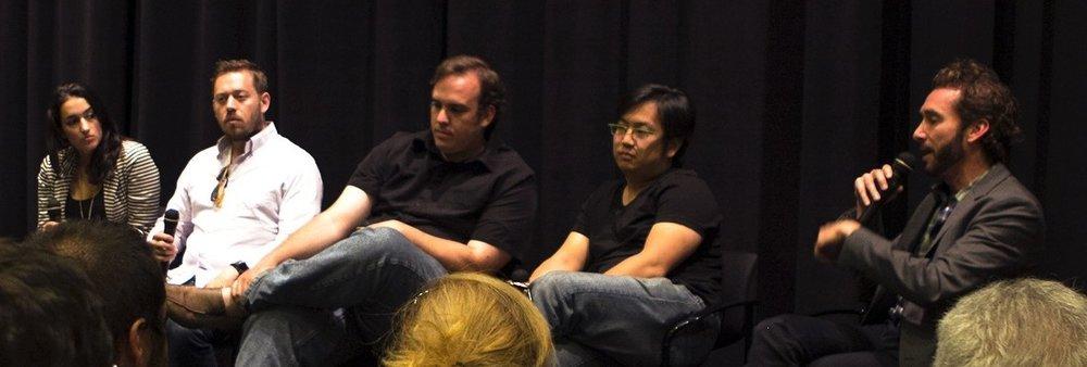 USC GraduateFilm School -