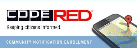 Sign up for emergency notifications & find out more about Code Red. Please see full details  HERE . For the most current JeffCo emergency updates, please visit  HERE .
