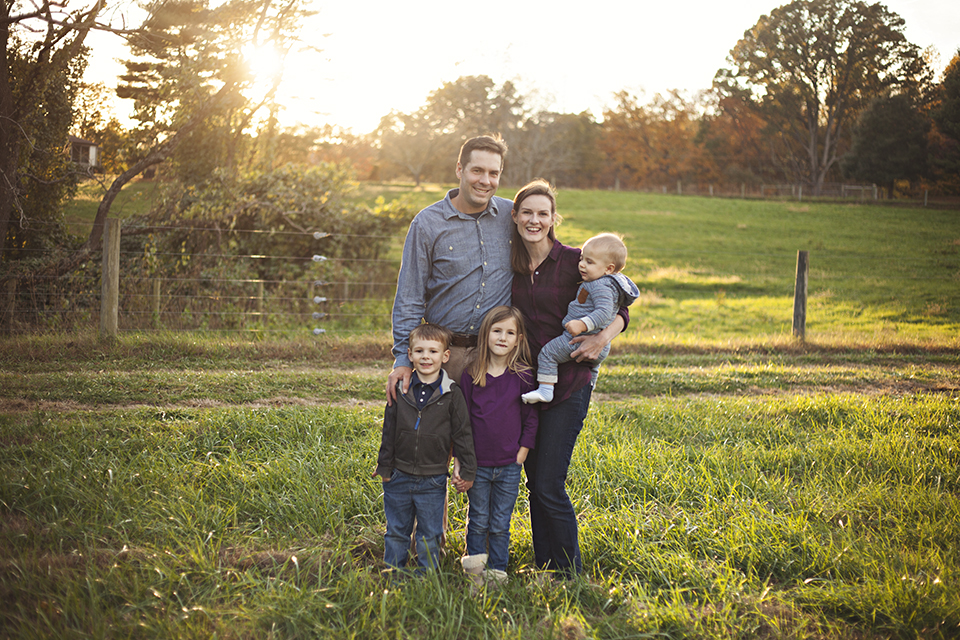 Tiralla Family Monnett Farms