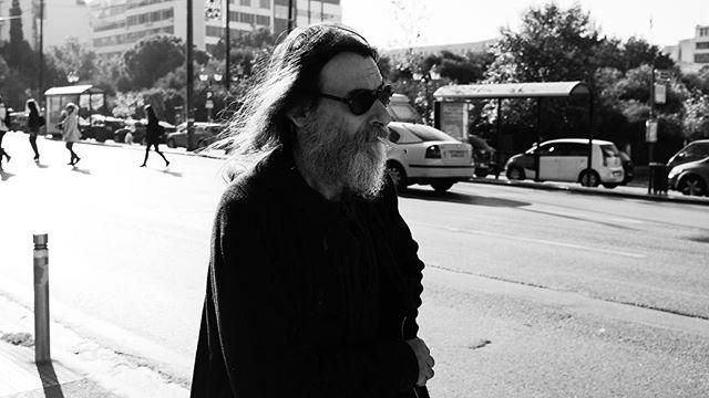Athens, Greece (2016) - - - - #street #streetphotography #athens #greece #urban