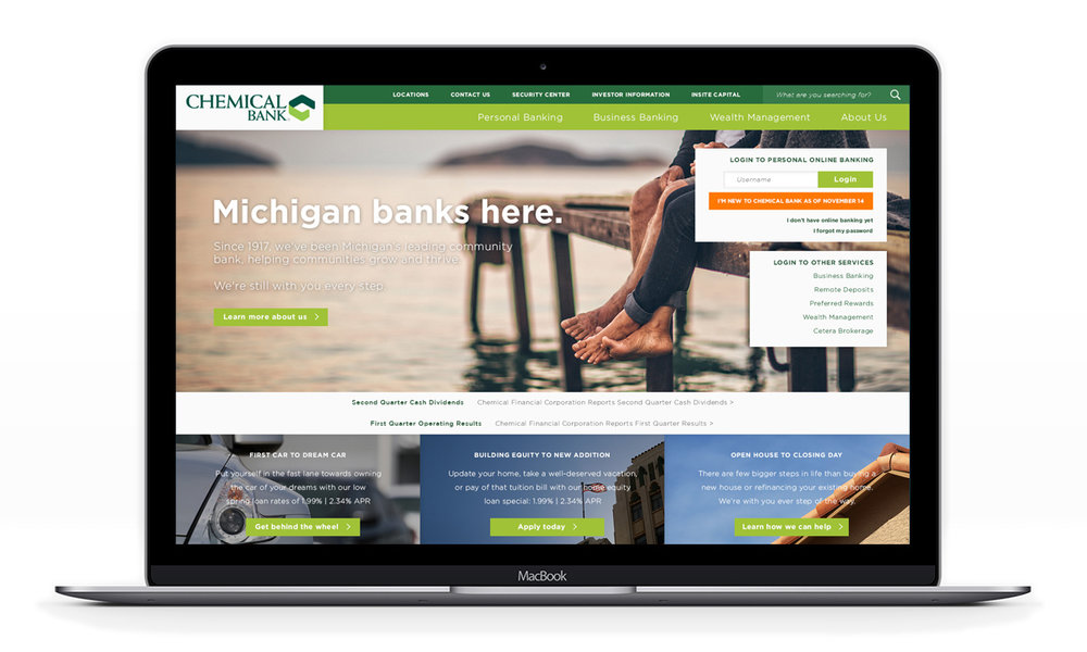 bank-web-design