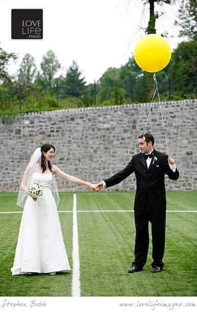 Tregaron wedding