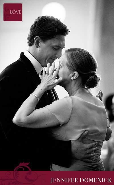 Ronald Reagan Building wedding