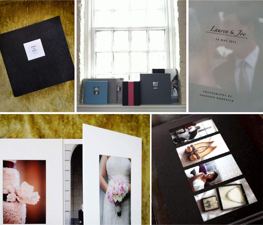 Love Life Images Wedding Albums