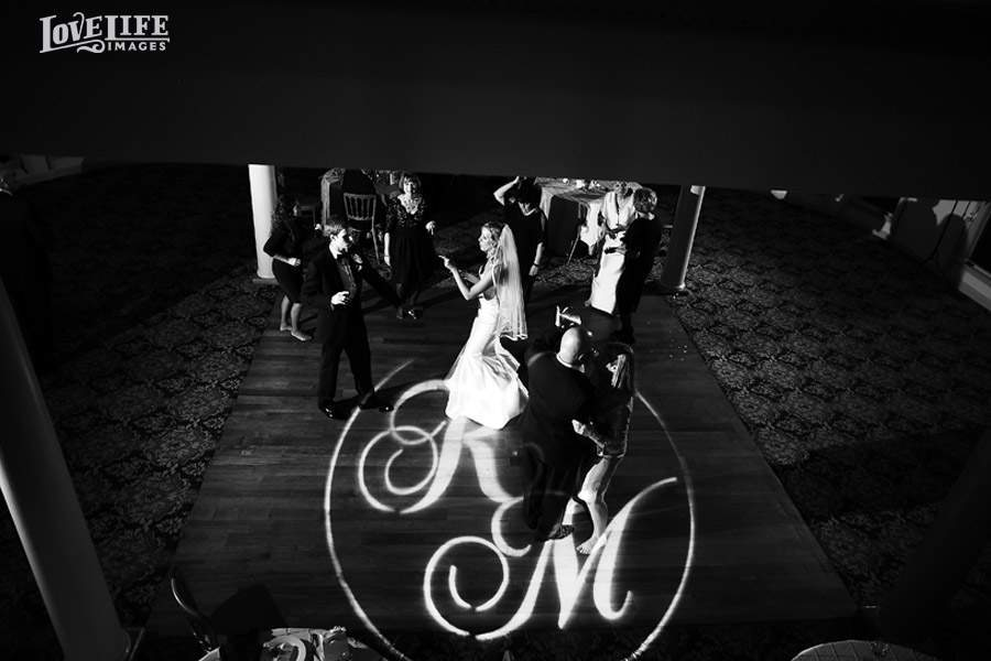 Ceresville Mansion wedding