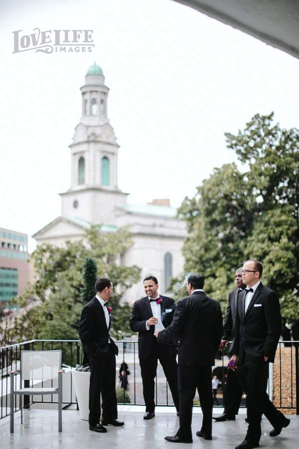 Washington Plaza Hotel Wedding Love Life Images