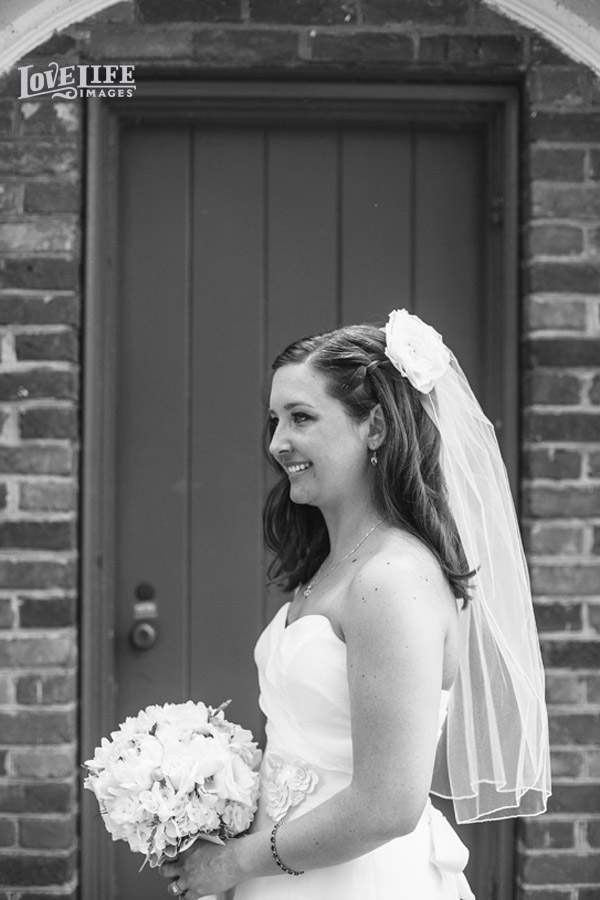 River Farm wedding