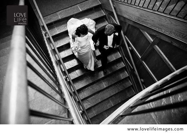 Gramercy Mansion Baltimore Wedding