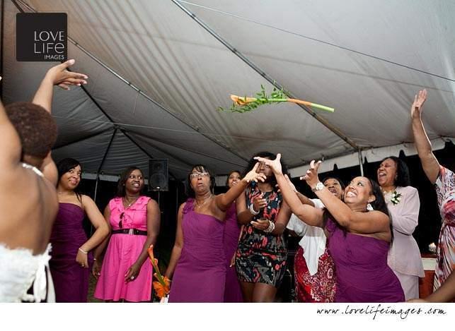 Lillington NC wedding
