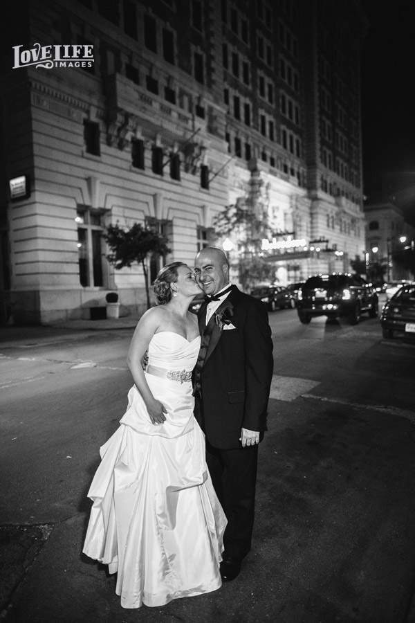 Chase Court Baltimore wedding