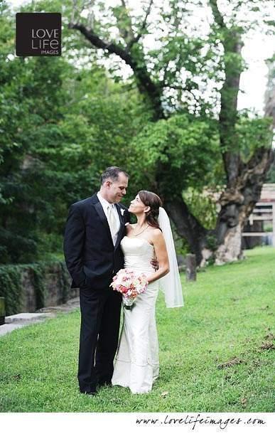 Four Seasons Georgetown Wedding