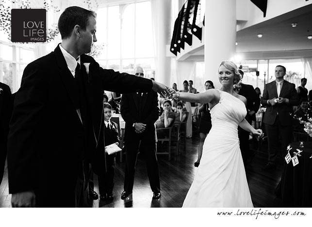 DC Sequoia wedding