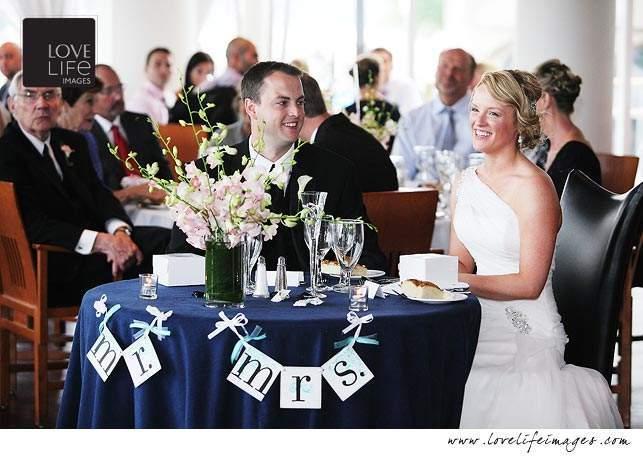 DC Sequoia wedding