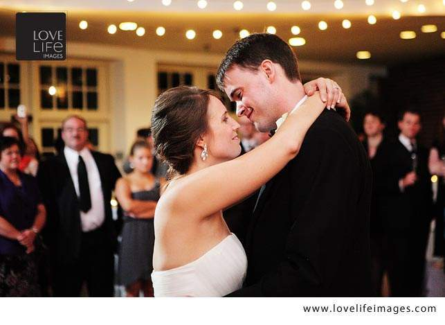 Governor Calvert House Annapolis wedding