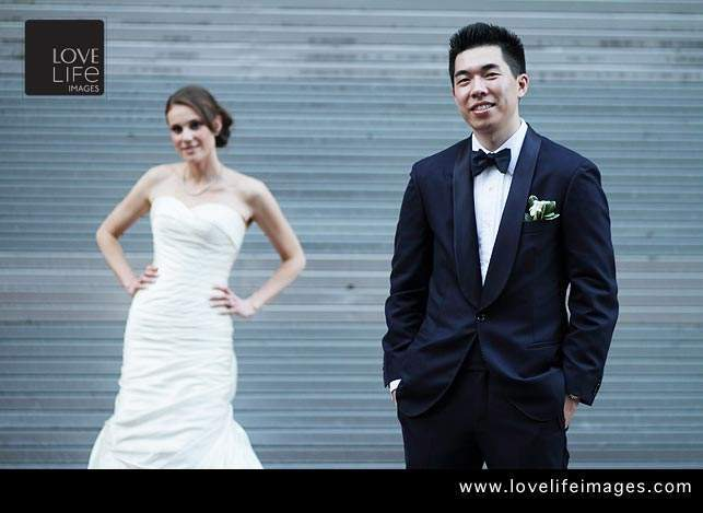 Four Seasons DC wedding