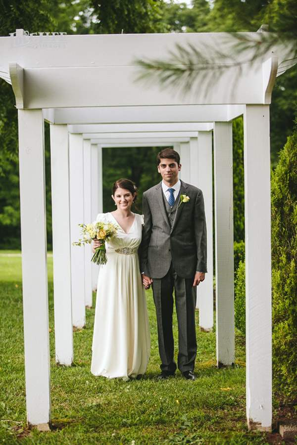 Stone Manor Wedding