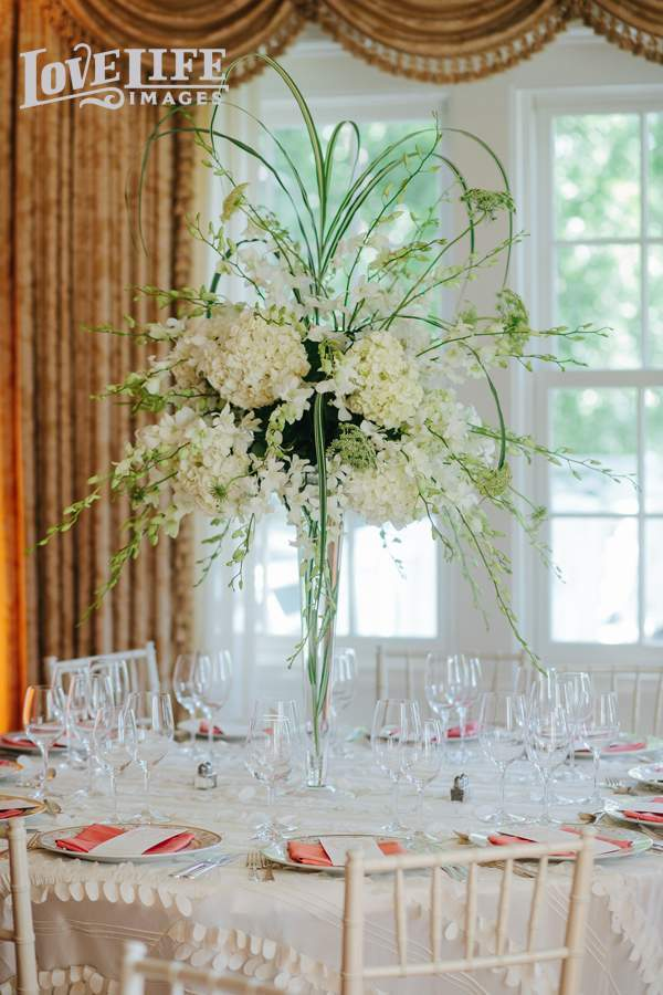 Chevy Chase Club wedding