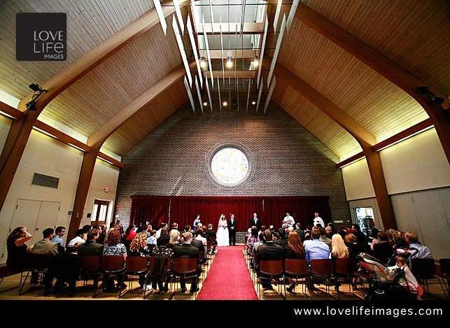 Holin Hall wedding