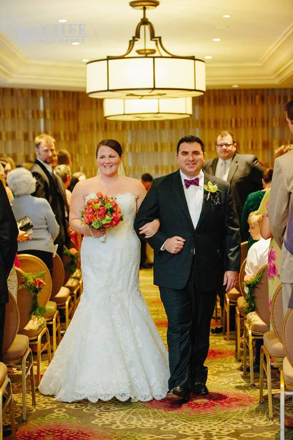Hotel Monaco Baltimore Wedding
