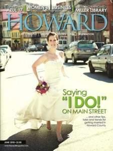 Howard Magazine feature