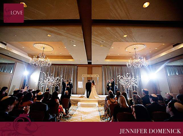 Four Seasons Hotel Georgetown wedding