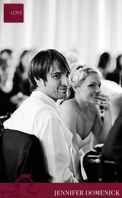 Halcyon House DC wedding
