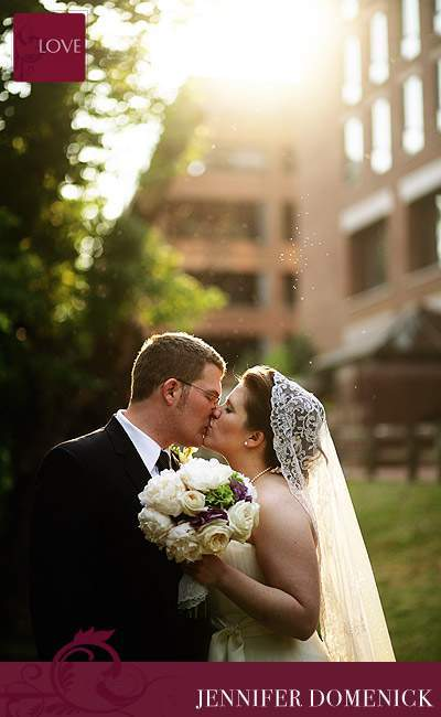 The Four Seasons DC wedding
