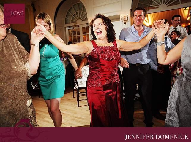 Dumbarton House DC wedding