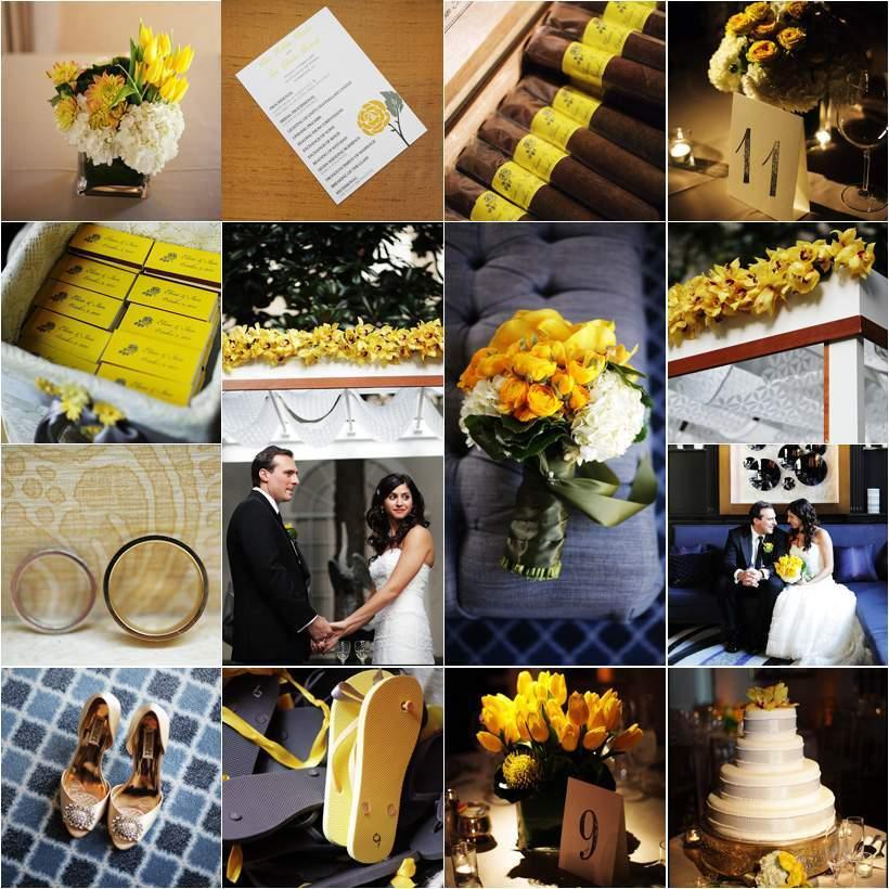 St. Regis Hotel DC wedding