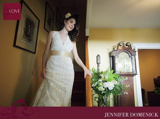 Ellicott City MD wedding