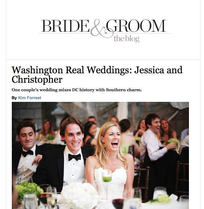 Washingtonian Blog feature