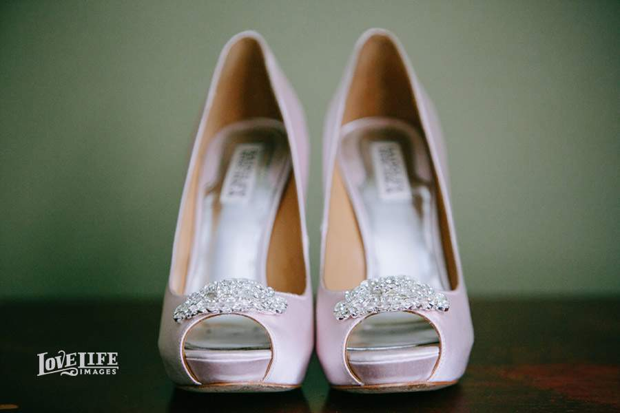 Maryland Golf & Country Club wedding