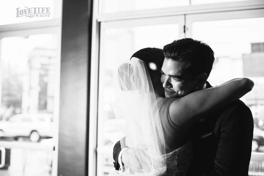Fillmore wedding
