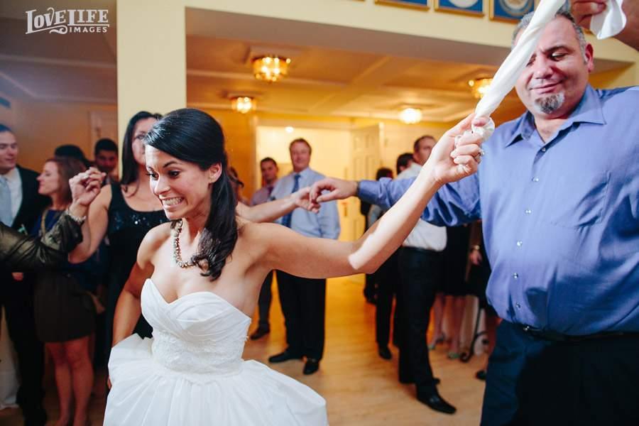 dc dumbarton house wedding