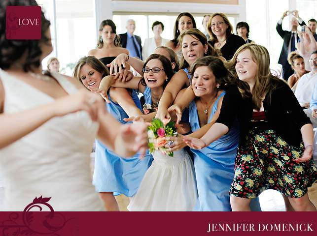 The Morningside Inn wedding