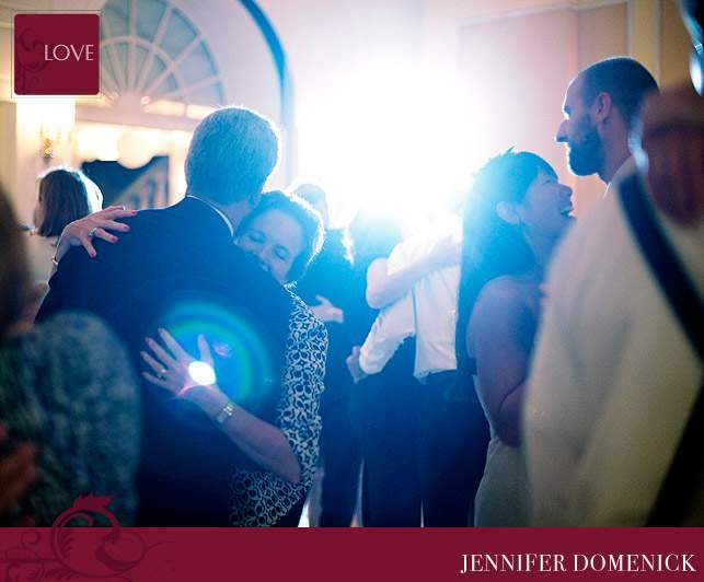 Dumbarton House DC wedding