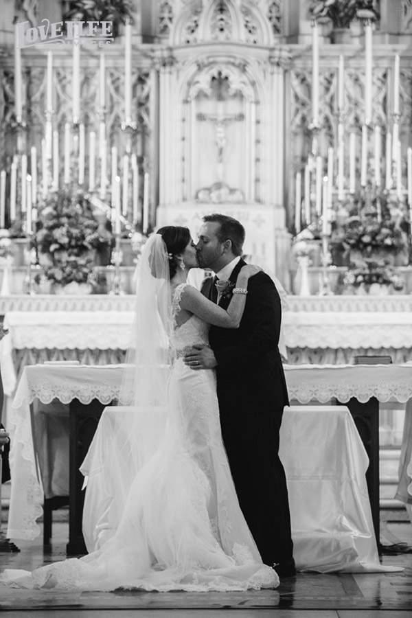 Sheraton Inner Harbor Baltimore Wedding