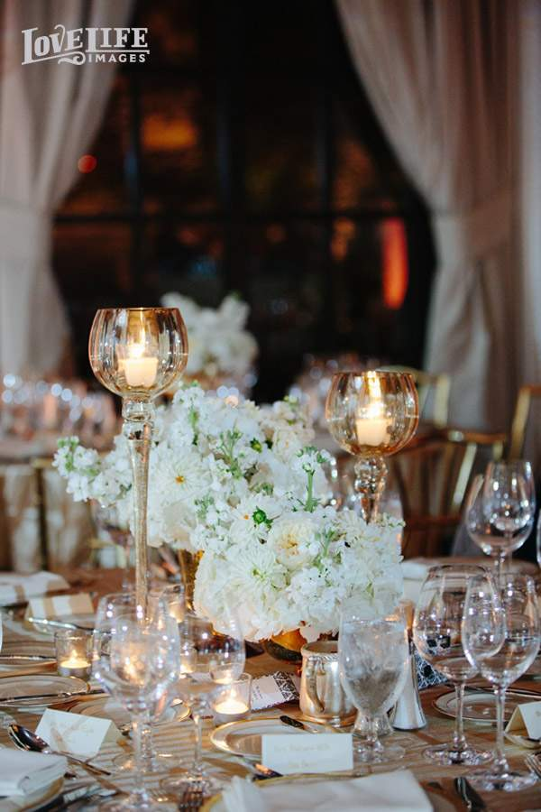 St. Regis DC Wedding