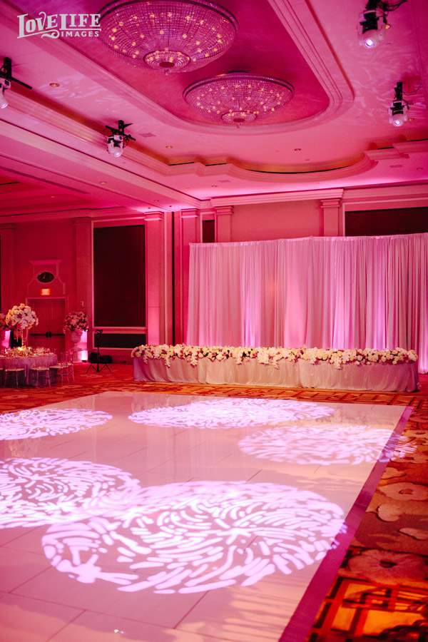 Mandarin Oriental Wedding DC