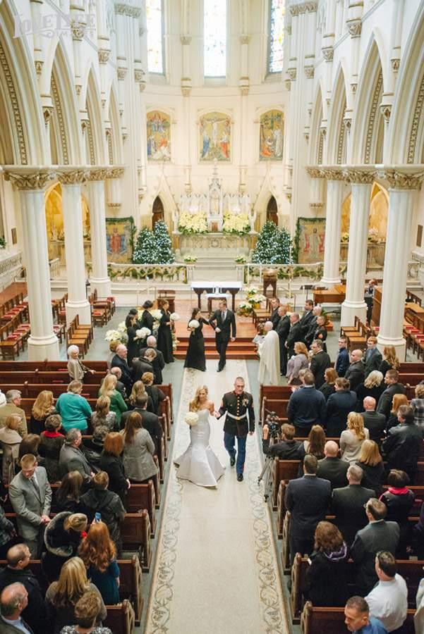 Belvedere Baltimore Wedding